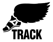 Track 1 Decal Sticker