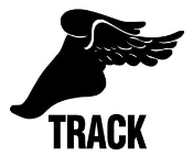 Track 3 Decal Sticker