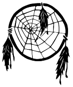 Dream Catcher Decal Sticker