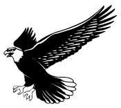 Eagle v2 Decal Sticker