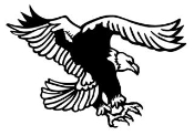 Eagle v1 Decal Sticker