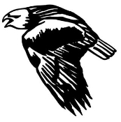 Eagle v4 Decal Sticker
