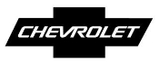 Chevrolet Bowtie Decal Sticker