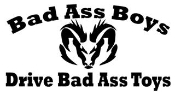 Bad Ass Boys Dodge Decal Sticker