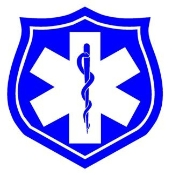 EMS 3 Decal Sticker