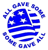 Some Gave All Decal Sticker