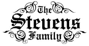 Family Name v3 Decal Sticker
