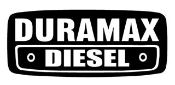 Duramax Diesel 2 Decal Sticker