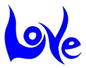 Love Decal Sticker