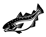Fish v9 Decal Sticker