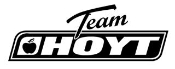 Team Hoyt v1 Decal Sticker