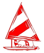 Sailboat 6 Decal Sticker