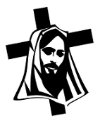 Jesus v5 Decal Sticker