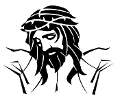 Jesus v6 Decal Sticker