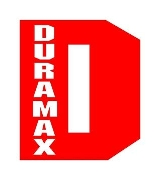 Duramax Diesel 4 Decal Sticker