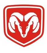 Dodge Ram Shield v3 Decal Sticker