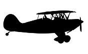Airplane 3 Decal Sticker