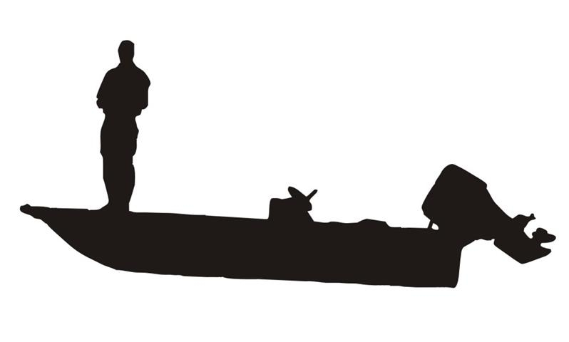 Boat Silhouette | www.pixshark.com - Images Galleries With ...