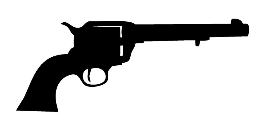 Gallery For > Crossed Shotgun Clipart - 18.1KB