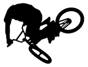 BMX3 Decal Sticker