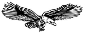 Eagle v6 Decal Sticker