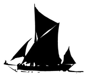 Sailboat 2 Decal Sticker