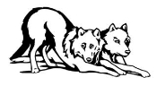 Wolves Decal Sticker