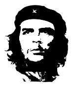Che Guevara Decal Sticker