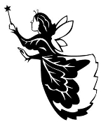 Fairy Decal Sticker