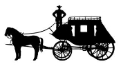 Stage Coach v5 Decal Sticker
