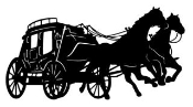 Stage Coach v6 Decal Sticker