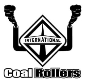 International Coal Rollers v4 Decal Sticker