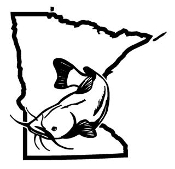 Minnesota Catfish v2 Decal Sticker