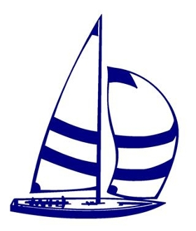 Sailboat 5 Decal Sticker