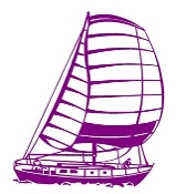 Sailboat 11 Decal Sticker