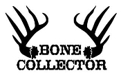 Bone Collector Decal Sticker