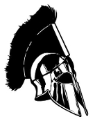 Medieval Helmet v2 Decal Sticker