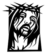 Jesus v9 Decal Sticker
