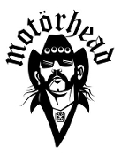 Motorhead Lemmy Decal Sticker