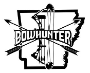 Arkansas Bowhunter v2 Decal Sticker