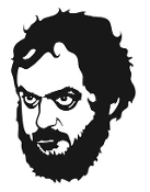 Stanley Kubrick Decal Sticker