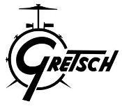 Gretsch Drums Decal Sticker