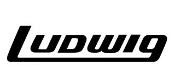 Ludwig Drums Decal Sticker