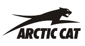 Arctic Cat v1 Decal Sticker