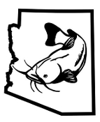 Arizona Catfish Decal Sticker