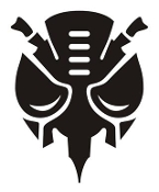 Predacon - Beast Wars Decal Sticker