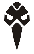 Predacon - Divebomb Decal Sticker