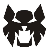Predacon - Rampage Decal Sticker