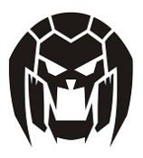 Predacon - Razorclaw Decal Sticker