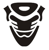 Transtech - Autobot Decal Sticker